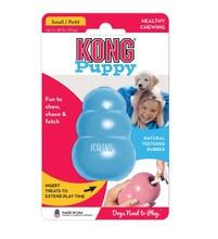 Jouet chien chiot KONG de   Avec votre choix de friandises pour chiens