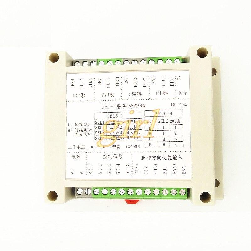 الخطوة مضاعفات تحكم plc التحكم عالية السرعة نبض واحد متغير multitime متزامن متعددة محور الحركة المراقب
