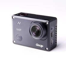 GitUp Git2P 2K Wifi Full HD Sport Action Kamera 2160P 24fps 170 Grad FOV Novatek 96660 Outdoor Camcorder