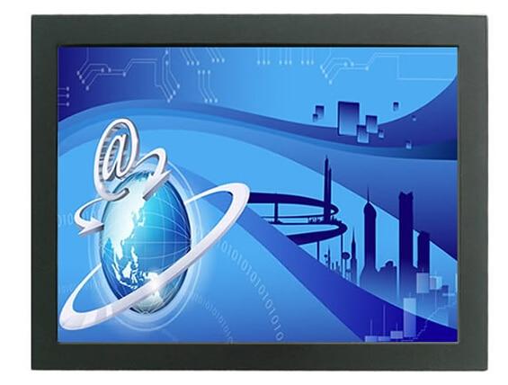 شاشة lcd مقاس 12.1 بوصة/شاشة تعمل باللمس مقاس 12.1 بوصة/شاشة تعمل باللمس مقاومة بإطار مفتوح وشاشة lcd CLAA104XA01CW