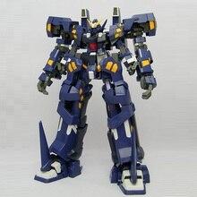 BT Model Building Kits: Super Robot Wars OG HuCKEBEIN Boxer 1:144 Scale Full Action Plastic Kit Assemble Model Christmas Gifts