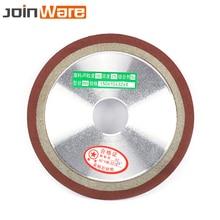 "6"" Diamond Grinding Wheel Grinding Disc Cutter 240/320/400Grit for Milling Cutter Tool Power Tool Sharpener 150mm 1Pc"