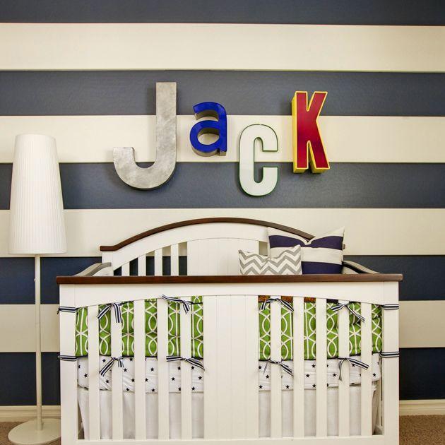 Stripe Wall Sticker Stripe Lines Wall Decals DIY Modern Wall Decors Easy Wall Stickers Kids Room Wallpaper Baby Nursery P61
