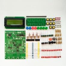 Digitale brücke DIY teile kit SMD version 0.3% präzision