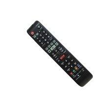 Remote Control For Samsung HT-E4550 HT-E5400 HT-E5500W HT-E6500W HT-E6530 HT-E6730W HT-E6759W  HT-F5