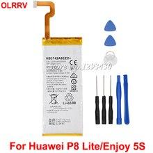 "2200mAh HB3742A0EZC+ Battery For Huawei P8 Lite honor Enjoy 5S 5.0"" + Tools"