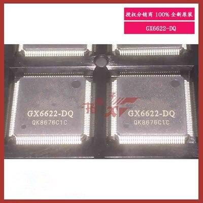 Nuevo y original GX6622-DQ TQFP100