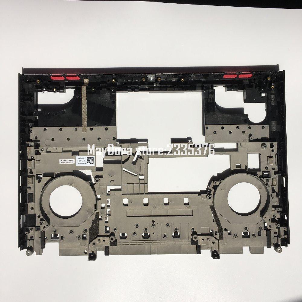 Marca nueva original piezas de la Computadora Portátil para DELL INSPIRON 14 7466 negro 7467 BASE inferior D shell 0VT3G2 VT3G2