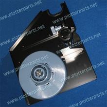Q6670-60053 Prendre-bobine (TUR) médias bride dalimentation pour HP Designjet 8000 s nouveau