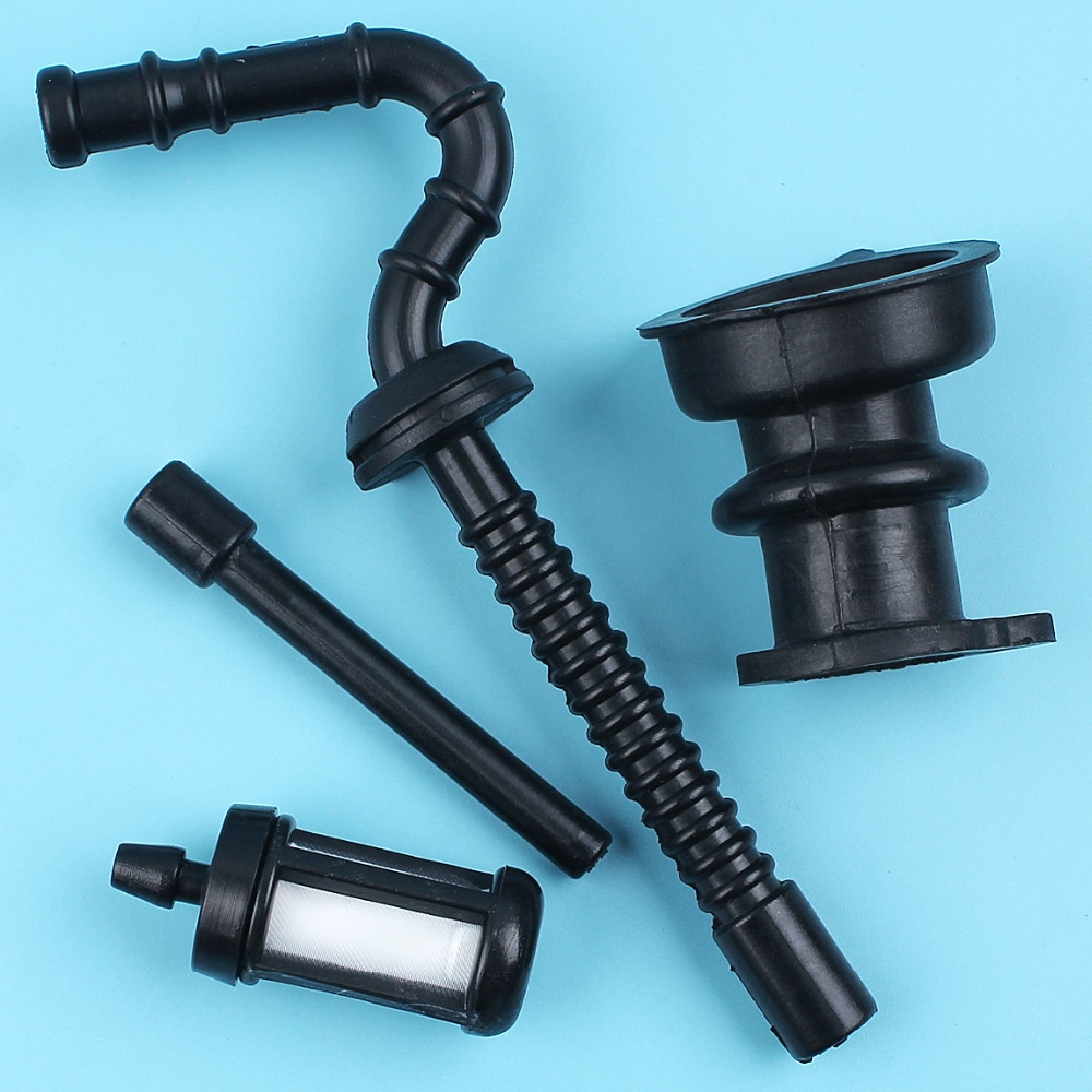 Топливный импульсный вакуумный шланг, фильтр для впускного коллектора, для STIHL, 021 023 025 ms210 ms230 ms250, бензопилы, запасные части