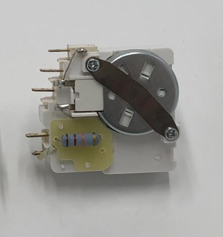 أجزاء مجفف اليد الموقت DGD-266-1-1 03318001