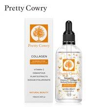 Pretty Cowry Osmanthus Petal Anti-Wrinkle Skin Care Whitening Firming Reversal Oil-control Aging Repair Essence