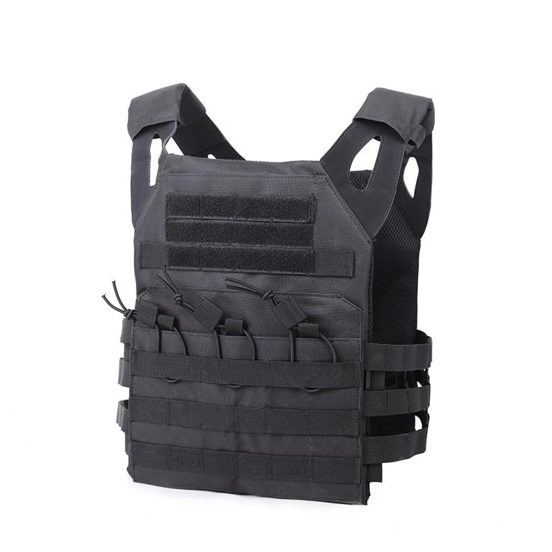 القوات الخاصة للحماية الميدانية CS الجديدة, مزودة بسترات تكتيكية خفيفة الوزن للاعبي القتال ، للسفر الخارجي ، حقيبة ظهر عسكرية
