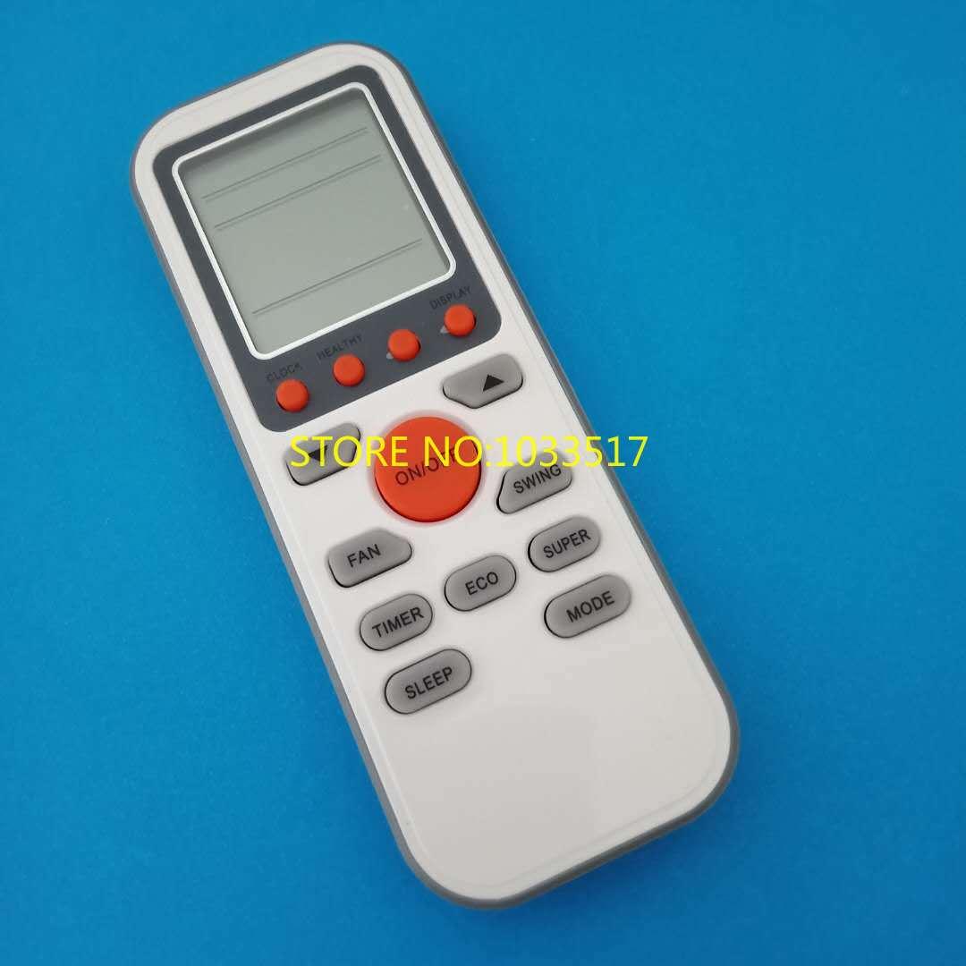 Remote Control GYKQ-36 FOR BALLU TCL AKAI Sanyo Air Conditioner