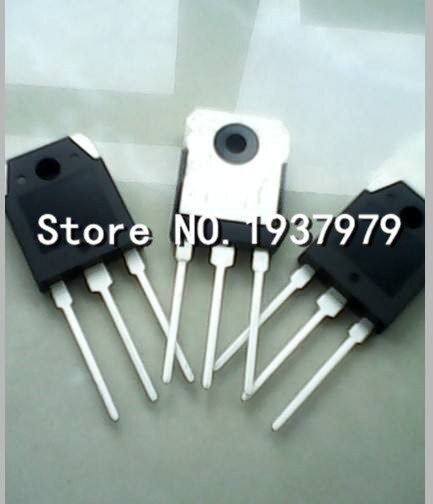 10 unids/lote K1120 2SK1120 2SC3657 FFA60U30DN FF60U30DN FQA24N60 TO3P TO-3P