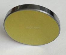 3pcs hot sale co2 laser cutting machine reflector mirror of 25mm diameter