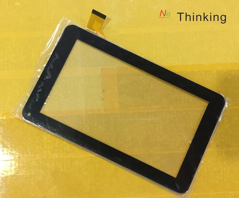 Neotinking сенсорный экран, дигитайзер, стекло ДЛЯ СУПРА M742/для RoverPad Sky S7 WIFI, планшетный ПК, сенсорный экран, бесплатная доставка, 186x111