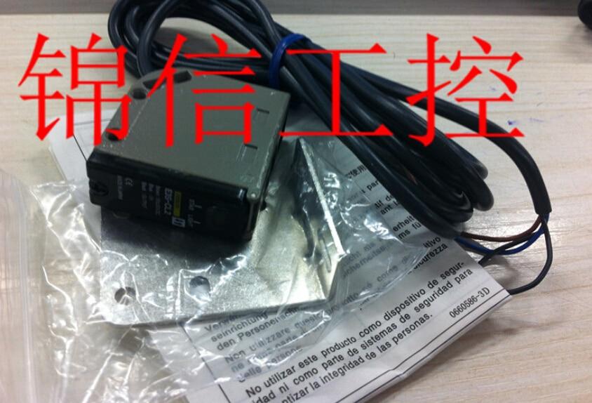 E3S-CL2 fotoeléctrico OMRON sensor10 a 30 VDC