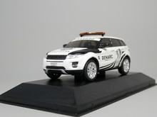 Denarc denuncia 197 policia civil-ixo 1:43 diecast modelo de carro