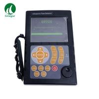 GR900 Ultrasonic Flaw Detector Measuring Range 0-10000mm Gain Range 0 ~ 110dB (Step Length 0.1dB 1dB)