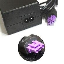 Black Power Ac Adapter 0957-2286 30V 333mA Voor Hp 1050 1000 2050 Printer Voeding