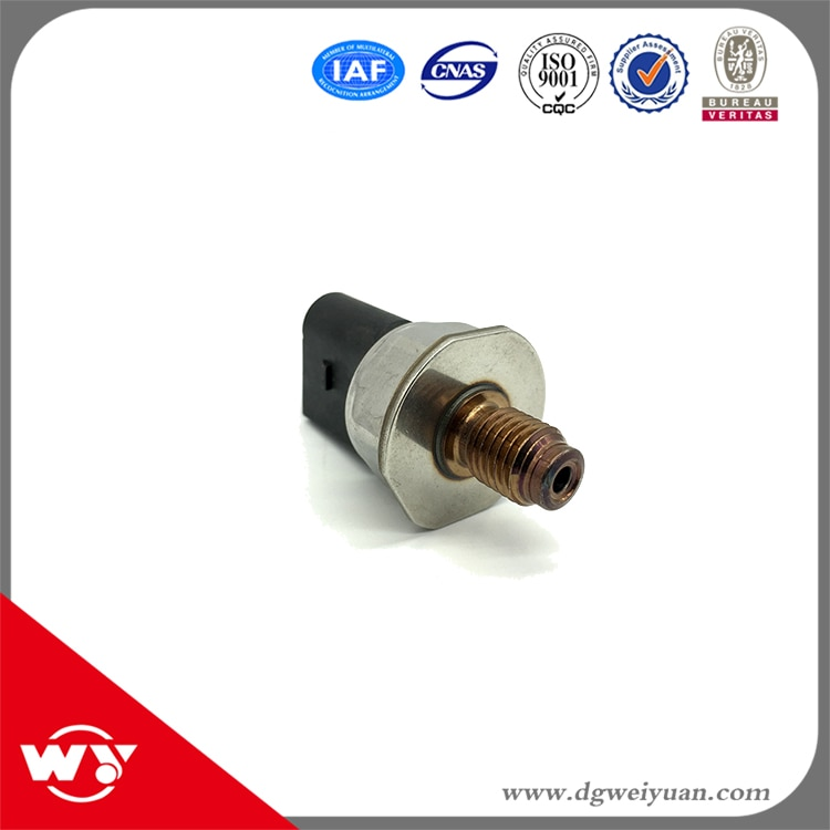 5 unids/lote Sensor de alta presión genuino 55PP07-02 adecuado para mercedes-benz Kia carnaval Sedona Bongo 3 J3 55PP07-02 9307Z512A