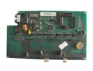 لوحة رأس الطباعة الطابعة ل GZC3216DP