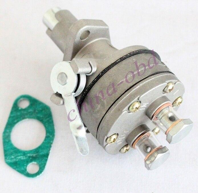 Bomba de elevación de combustible 130506140 para generador de luces del norte