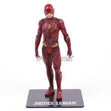 DC Justice ligue modèle jouet ARTFX + STATUE la Figure Flash 1/10 échelle PVC Figurine Collection Figurine en boîte