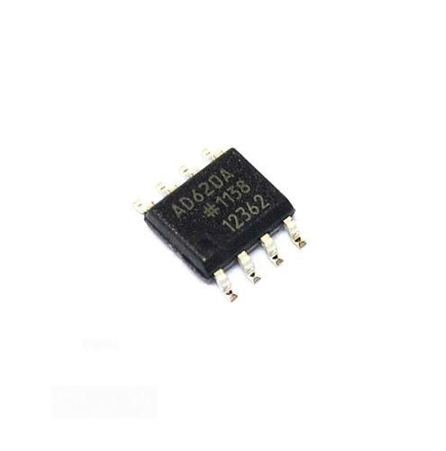 10 pcs AD620ARZ AD620 chip SOP amplificadores de instrumentação-8