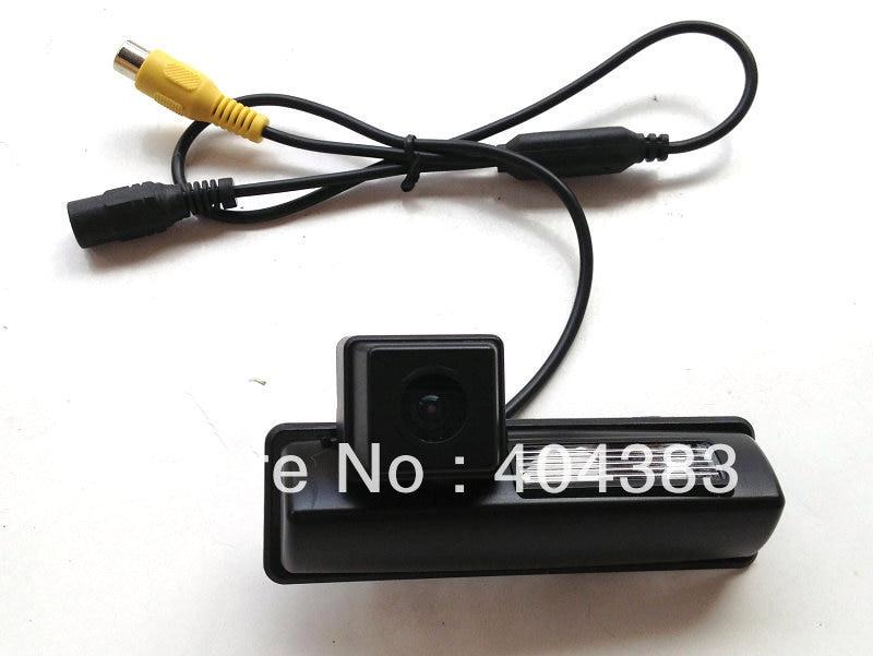 ¡Envío gratis! Chip inalámbrico SONY CCD cámara de visión trasera para marcha atrás para LEXUS IS200/IS300 RX350/330/300 ES330 HS250H RX400H