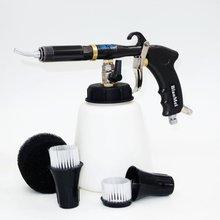 Pistolet à tornado pour lave-linge   Grand tube à perles japonais de haute qualité pour lave-linge de voiture lavage de voiture/désinfection par pulvérisation de brumisateur à domicile, nouvelle collection