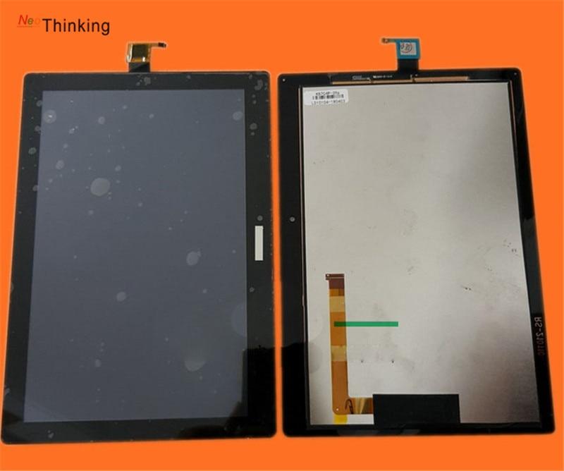 Montaje de Lcd NeoThinking para Lenovo Tab 3 10 Plus TB-X103F reemplazo de cristal digitalizador de pantalla LCD envío gratis