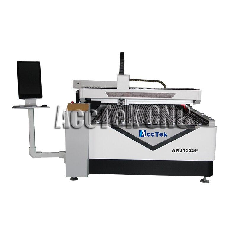500W 600w 1000W 2000W 3000W 4000W IPG Raycus CNC máquina cortadora láser de fibra de acero inoxidable Metal hoja de aluminio