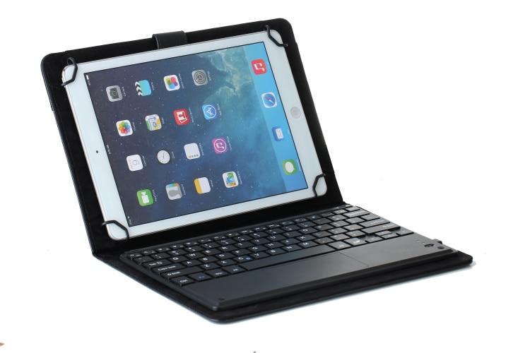 Panel táctil funda para teclado para 10,1 pulgadas lenovo tab 4 tb-x304l tablet pc para lenovo tab 4 tb-x304l funda para teclado cubierta