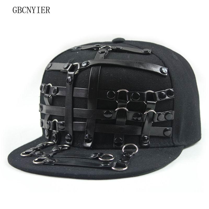 GBCNYIER Cool Flat Brim Baseball Cap Hip Hop Sports Hat Team Show Cool Cap Fashion Outdoor Novelty Visor Unisex