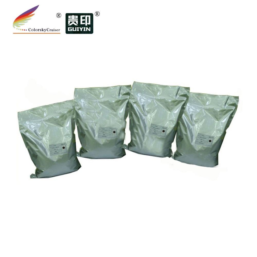 (TPSMHD-U) negro tóner de impresora láser polvo para Samsung ML-2951 ML-2956 ML-2541 ML-2547 SCX 4729 cartucho 4728 1 kg/bag freefedex