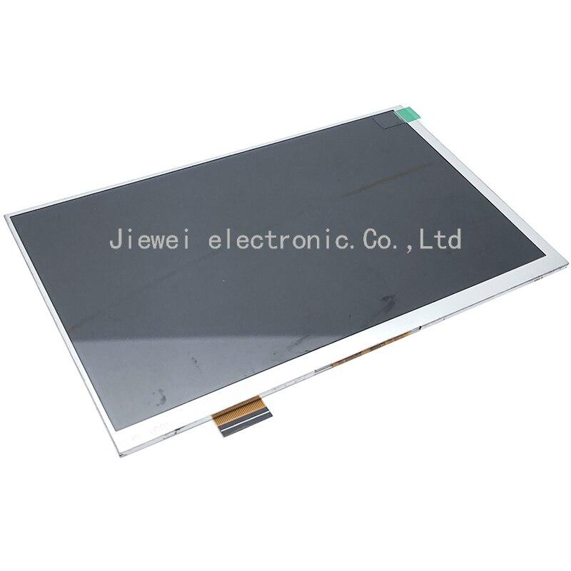 "Envío Gratis pantalla LCD 7 ""Ritmix RMD-753 3G Tablet TFT pantalla LCD de matriz Digital reemplazo de piezas del Panel"