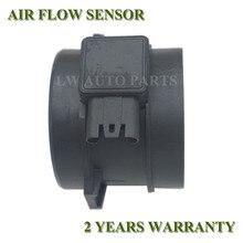 5WK9642 13627513956 كتلة تدفق الهواء مستشعر السلك الساخن متر ل BMW 3 7 سلسلة Z4 730 أنا لى E85 X3 E83 E65 E66 E46 انجين M54306S3 M54B30