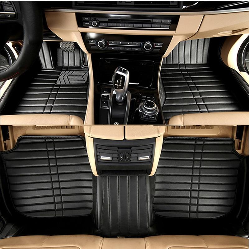 Mata podłogowa samochodu maty dywanowe dla Hyundai mistra verna santa fe avante celesta creta solaris 2018 2017 2016 2015 2014 2013