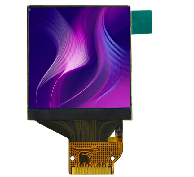 Nueva interfaz IPS 1,3 pulgadas 3,3 V SPI Pantalla TFT a todo Color ST7789 ST7789V Driver IC 240*240 12PIN soldadura directa
