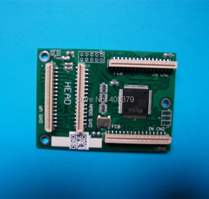 DX5 printer head Decryption card for all DX5 wide-format printer model