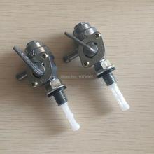 ET950 ET650 TG950 pièces de rechange   Robinet de carburant, interrupteur de robinet de carburant, grande tête 2 pièces