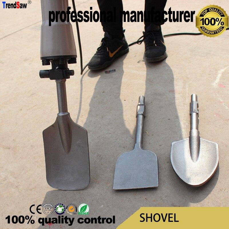 Shovel Bit 1-1/8