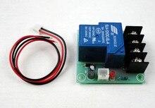 Interrupteur à haut courant 30A 12V   Panneau de relais électrique, commande électrique DC, nouveau