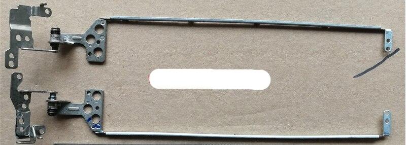 جديد الكمبيوتر المحمول شاشة LCD مفصلات لتوشيبا L40D-B L40-B C40-B سلسلة زوج واحد