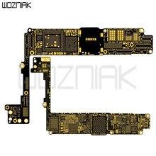 Carte mère nue carte mère carte mère sans pièces détachées (Version Intel) pour iphone X 8 8p 7 7p 5 5c 5s 6 6 plus 6s 6s plus