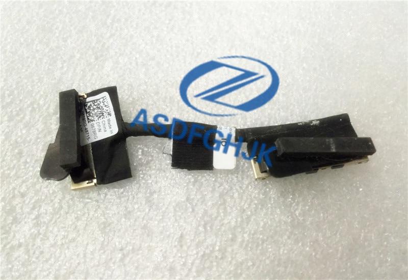 لأجهزة الكمبيوتر المحمول Dell for Inspiron 11 3147 Series كابل كمبيوتر محمول Redwood IO كابل USB قارئ بطاقة 450.00K04.0011 678RG 0678RG