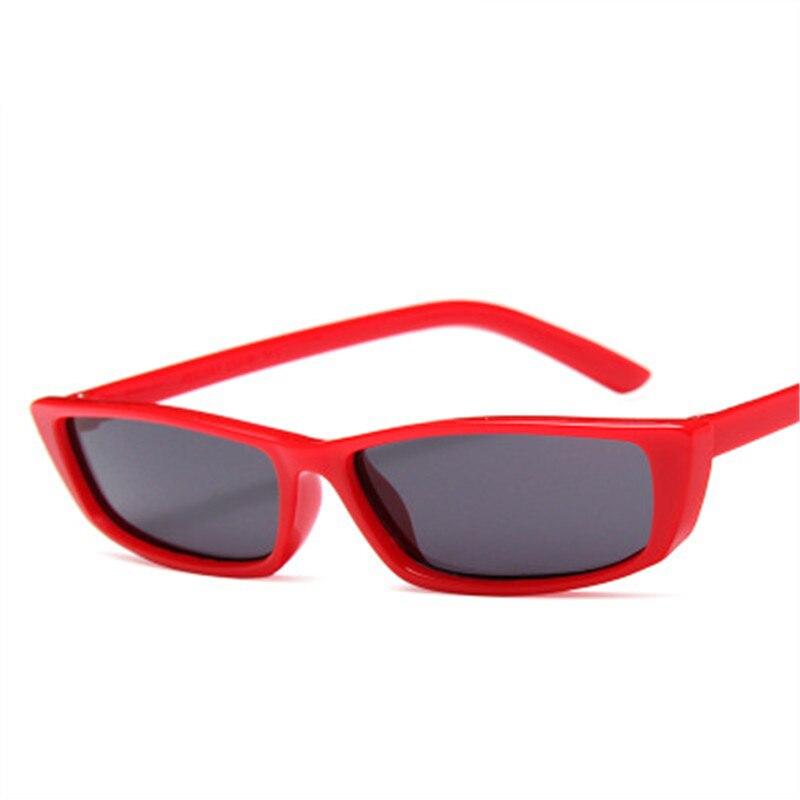 2019 new square ladies sunglasses classic high-end fashion brand design men's glasses retro UV400 driving travel sunglasse