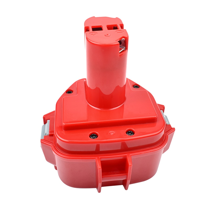 Bonacell 2.0AH 12 V PA12 batería para Makita 12 V 1220 1222 1-192598-2 1233 1233SB 1235, 6317DWDRE 6317DWFE 1233SB 1235 1235A 1235B